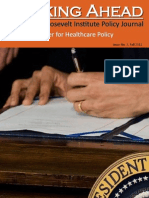 Healthcare Policy Journal
