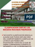 CLASSIFICACION BIENIAWSKI