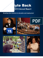 FY12 Annual Report
