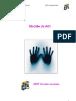 8.Modelo ACI