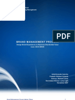 Brand Process Thesis Saxo Bank Final After Defense