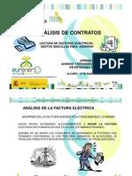 Analisis Facturas y Contratos
