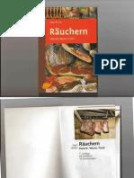 Räuchern, Fleisch, Wurst, Fisch