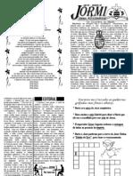 Jormi-Jornal Missionário n° 60