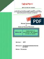 M02-Connaissance application éléments base dess-BTP-TDB