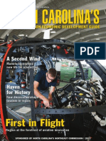 North Carolina's Northeast Region Economic Development Guide 2013