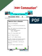 Dec/Jan Newsletter