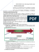 Proyecto Peru 2040 Alex