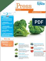 Fresh Press 11/30/2012