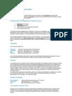 Triglicéridos y Colesterol Altos