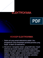 Elektrokimia Power Point