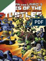 Tales of the Teenage Mutant Ninja Turtles, Vol. 1 Preview
