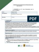 Formato Proyectos de Aula - Copia (Autoguardado)