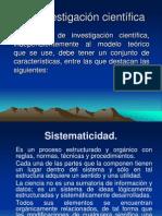 2. Investigacion