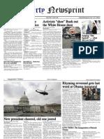libertynewsprint 1-20-09 edition