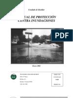 Manual Protección Inundaciones