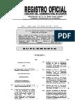 Ley Reformatoria a la Ley de Régimen Monetario y Banco del Estado