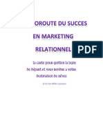 L_Autoroute Du Marketing Relationnel Par Millie Lavoisier