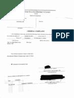 Miller David Complaint