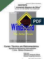 Apostila Winboard Completa