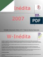 trafico2007