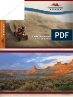 Sweetwater County Wyoming Visitor Guide