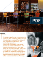 Bar Tending Power Point