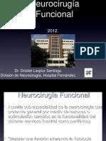 Clase Funcional 2012 Julio