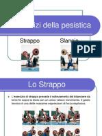 Gli Esercizi Della Pesistica - Maiorano (2)