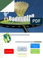 BADMINTON Power Point Presentation_3