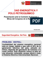 Proy Seg Energetica