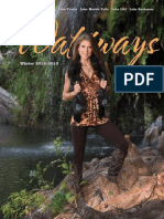 Waterways Magazine 2012 ISSUE 4