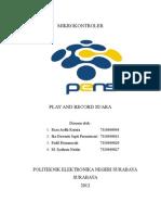 Play and Record Suara