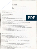 Programa Física I