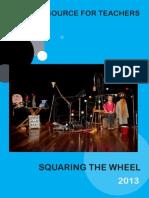Squaring the Wheel - Teacher Resource Pack