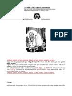 Paranoia - Manual Para Robopersonajes