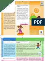 Programa Formación Económica y Financiera para la Educación Básica.