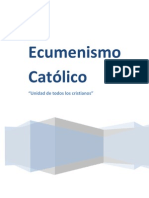 Ecumenismo Real