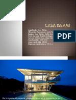 Casa Iseami