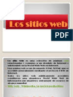Los Sitios Web 3