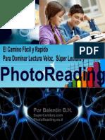 El Camino Facil y Rapido Para Dominar PhotoReading y Super Lectura.pdf