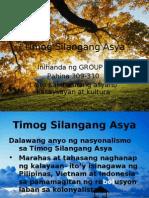 Timog Silangang Asya
