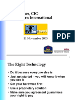 Distribution Technology