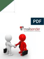 Manual Mailsender Boas Praticas