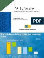 ITA Software