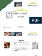 Mobile Travel Technologies