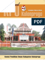 KPU Kulonprogo