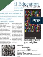 diversity newsletter