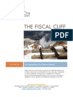 Fiscal Cliff Whitepaper UPDATED