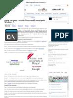 Batch File Virus | File Transfer Protocol | Computer Virus